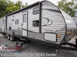 New 2017  Coachmen Catalina 343TBDSLE by Coachmen from Keystone RV MEGA Center in Greencastle, PA