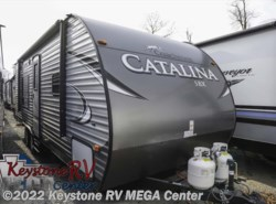 New 2017  Coachmen Catalina SBX 231RB by Coachmen from Keystone RV MEGA Center in Greencastle, PA