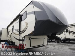 New 2017  Forest River Salem Hemisphere 356QB by Forest River from Keystone RV MEGA Center in Greencastle, PA