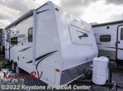 Used 2015  Forest River Flagstaff Micro Lite 21FBRS by Forest River from Keystone RV MEGA Center in Greencastle, PA