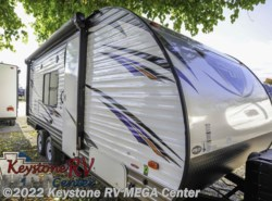 New 2017  Forest River Salem Cruise Lite 201BHXL by Forest River from Keystone RV MEGA Center in Greencastle, PA