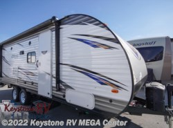 New 2017  Forest River Salem Cruise Lite 230BHXL by Forest River from Keystone RV MEGA Center in Greencastle, PA