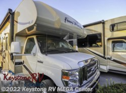 New 2017  Thor Motor Coach Four Winds 23U by Thor Motor Coach from Keystone RV MEGA Center in Greencastle, PA