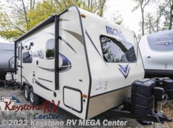 New 2017  Forest River Flagstaff Micro Lite 21FBRS by Forest River from Keystone RV MEGA Center in Greencastle, PA