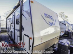 New 2017  Forest River Flagstaff Micro Lite 25BRDS by Forest River from Keystone RV MEGA Center in Greencastle, PA