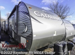 New 2017  Coachmen Catalina 243RBSLE by Coachmen from Keystone RV MEGA Center in Greencastle, PA