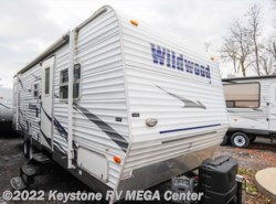 Used 2009  Forest River Wildwood 26TBSS by Forest River from Keystone RV MEGA Center in Greencastle, PA