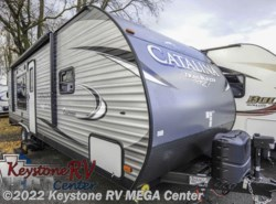 New 2017  Coachmen Catalina 26TH by Coachmen from Keystone RV MEGA Center in Greencastle, PA