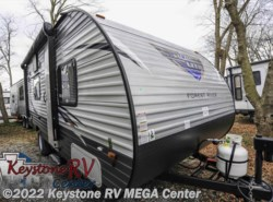 New 2017  Forest River Salem FSX 186RB by Forest River from Keystone RV MEGA Center in Greencastle, PA