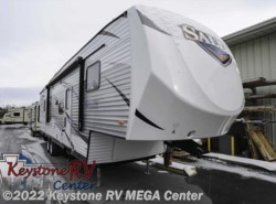 New 2017  Forest River Salem 33BHOK by Forest River from Keystone RV MEGA Center in Greencastle, PA