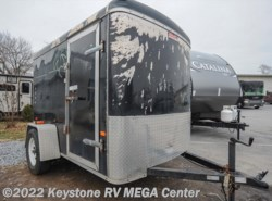 Used 2010  Haulin Trailers  5x8 by Haulin Trailers from Keystone RV MEGA Center in Greencastle, PA