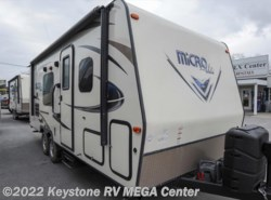 New 2017  Forest River Flagstaff Micro Lite 23LB by Forest River from Keystone RV MEGA Center in Greencastle, PA