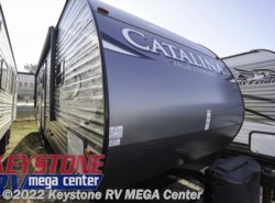 New 2017  Coachmen Catalina 293RLDS by Coachmen from Keystone RV MEGA Center in Greencastle, PA