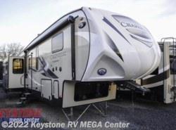 New 2017 Coachmen Chaparral 360IBL available in Greencastle, Pennsylvania