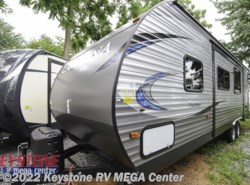 New 2018 Coachmen Catalina SBX 301BHSCK available in Greencastle, Pennsylvania