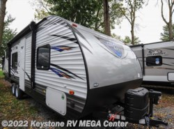 New 2018 Forest River Salem Cruise Lite 261BHXL available in Greencastle, Pennsylvania