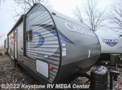 New 2018 Coachmen Catalina 293RLDSLE available in Greencastle, Pennsylvania