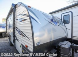 New 2018 Forest River Salem Cruise Lite 201BHXL available in Greencastle, Pennsylvania