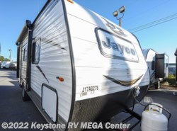 New 2018 Jayco Jay Flight SLX 195RB available in Greencastle, Pennsylvania