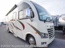 New 2018 Thor Motor Coach Axis 24.1 available in Greencastle, Pennsylvania