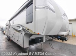 New 2018 Jayco Eagle 355MBQS available in Greencastle, Pennsylvania