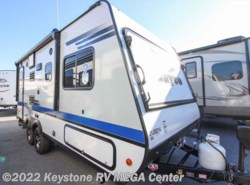 New 2018 Jayco Jay Feather 7 19XUD available in Greencastle, Pennsylvania