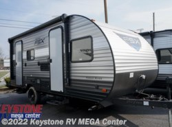 New 2018 Forest River Salem 190SS available in Greencastle, Pennsylvania