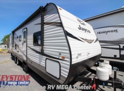 New 2019 Jayco Jay Flight SLX 287BHS available in Greencastle, Pennsylvania