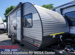 New 2019 Forest River Salem 190SS available in Greencastle, Pennsylvania