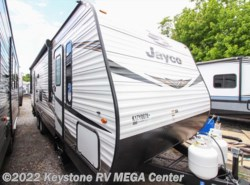 New 2019 Jayco Jay Flight SLX 265RLS available in Greencastle, Pennsylvania