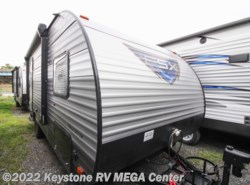 New 2019 Forest River Salem FSX 200RK available in Greencastle, Pennsylvania