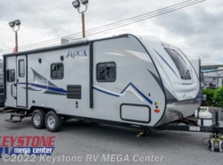New 2019 Coachmen Apex Nano 213RDS available in Greencastle, Pennsylvania