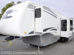 Used 2007  Newmar Cypress 33 RLSH by Newmar from Commonwealth RV in Ashland, VA