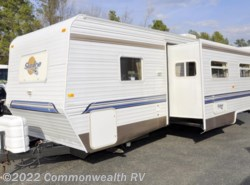 Used 2005  Sunline Solaris SR 325 SR by Sunline from Commonwealth RV in Ashland, VA