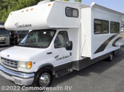 Used 2002  Coachmen Santara 315 SS by Coachmen from Commonwealth RV in Ashland, VA