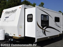 Used 2011  Forest River Flagstaff Super Lite/Classic 26FKSS by Forest River from Commonwealth RV in Ashland, VA