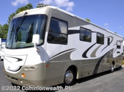 Used 2005  Coachmen Cross Country 354 MBS by Coachmen from Commonwealth RV in Ashland, VA