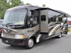 Used 2013  Thor Motor Coach Outlaw 3611 by Thor Motor Coach from Commonwealth RV in Ashland, VA