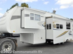 Used 2007  Jayco Eagle Fifth Wheels 325 BHS by Jayco from Commonwealth RV in Ashland, VA
