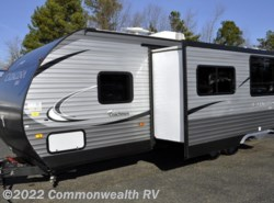 Used 2016  Coachmen Catalina 273BH