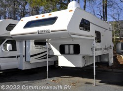 Used 2001  Lance TC 1030 by Lance from Commonwealth RV in Ashland, VA
