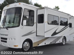Used 2007 Thor Motor Coach Four Winds Windsport 32R available in Ashland, Virginia