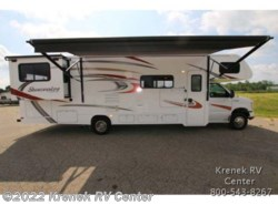 New 2016  Forest River Sunseeker Ford Chassis 3010DS by Forest River from Krenek RV Center in Coloma, MI