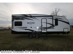 New 2016  Forest River  Nitro 23KW by Forest River from Krenek RV Center in Coloma, MI