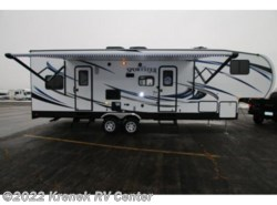 New 2016  K-Z Sportsmen Sportster 305TH by K-Z from Krenek RV Center in Coloma, MI