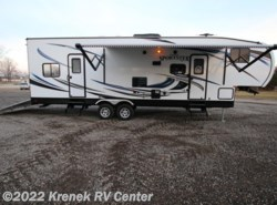 New 2016  K-Z Sportsmen Sportster 315TH by K-Z from Krenek RV Center in Coloma, MI