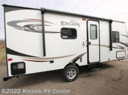 New 2016  K-Z Spree Escape E200S