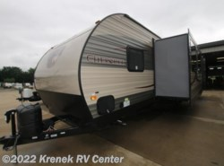 New 2015  Forest River Cherokee 294BH by Forest River from Krenek RV Center in Coloma, MI