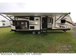 New 2016  K-Z Spree 328IK by K-Z from Krenek RV Center in Coloma, MI