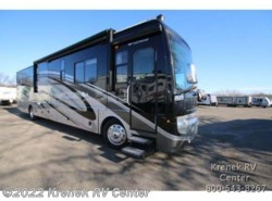 Used 2008  Fleetwood  40E by Fleetwood from Krenek RV Center in Coloma, MI